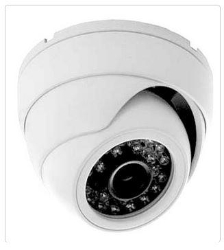 25M Night Vision Range, High Res Sony CCTV