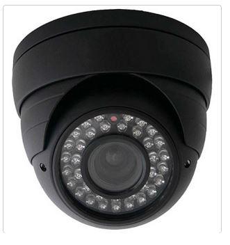 Sony Effio-E 700 TVLines Ultra High Res Anti-Vandal CCTV
