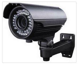 Varifocal 40M Night Vision Sony CCTV