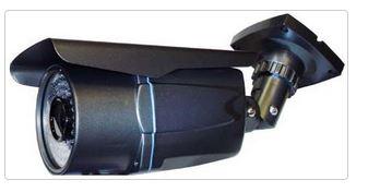 Varifocal 60M Night Vision Range Sony CCTV