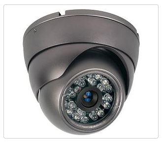 800TVLines (960H) 20M Night Vision Range CCTV