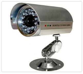 20M Night Vision Range CCTV with Bracket