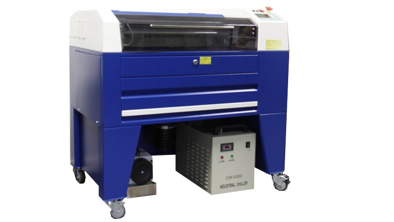 Laser Cutting Machine – TMX65