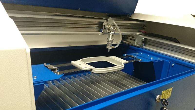 Laser Cutting Machine – TMX65-E