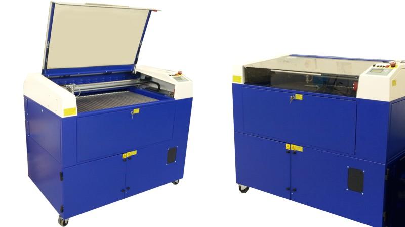 Laser Cutting Machine – TMX90
