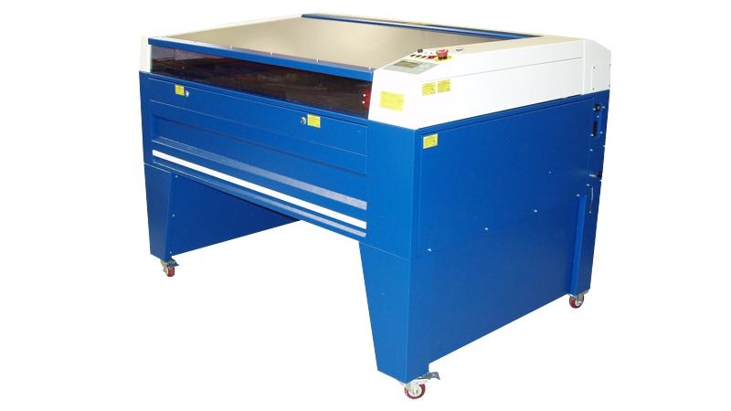 Laser Engraving Machine – TMX12