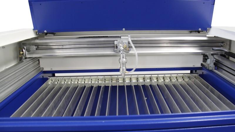 Laser Engraving Machine – TMX65-E