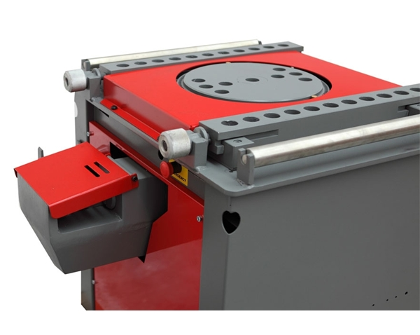Bar Bender Cutter Machine