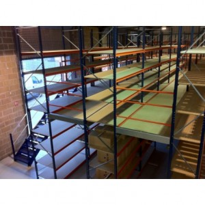 multi-tier-shelving-systems