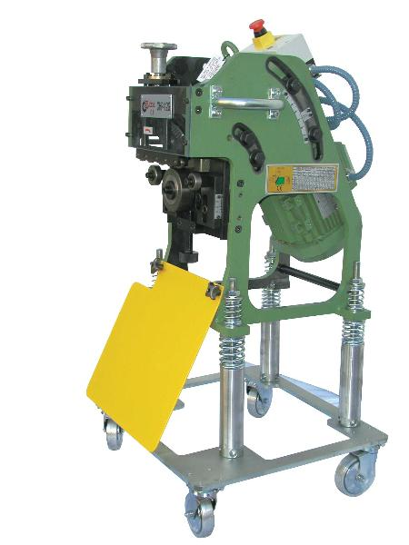 Plate & Pipe Bevelling Machines