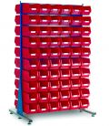 Storage Bins and containers 1