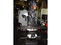 Bridgeport BR2J Milling Machine