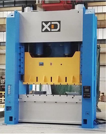 JL36 Xuduan Power Press