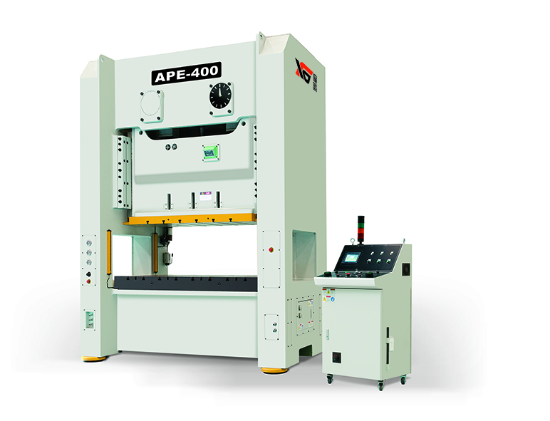 APE SERIES PRESS