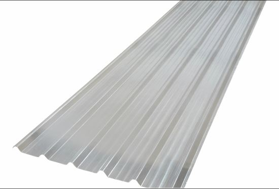 GRP Fibreglass Roof Lights