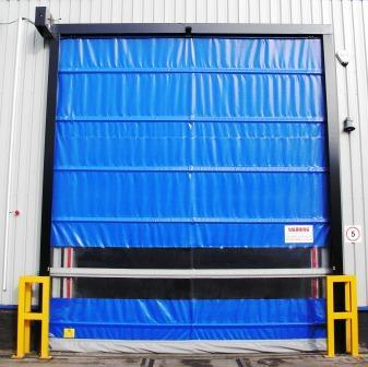 Speedfold 800 High Speed Door