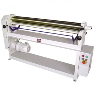 MACH ROLL Pinch Bending Rollers
