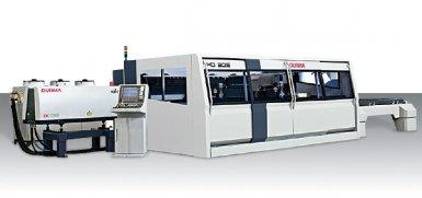 Durma HD Series Laser Cutting Machines