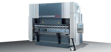 Durma AD-S Series CNC Pressbrakes