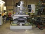Bridgeport Interact Vertical Milling Machine
