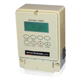 Auto Bell Timer