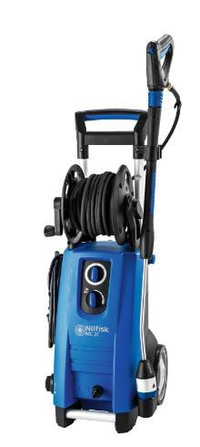 MC 2C Cold Water Pressure Washer