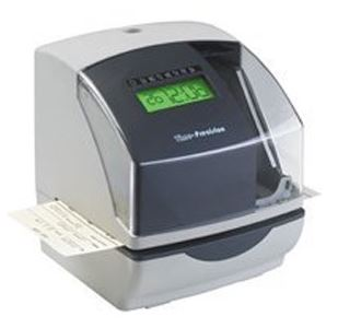 Time Precision TP-300 Time & Date Stamp