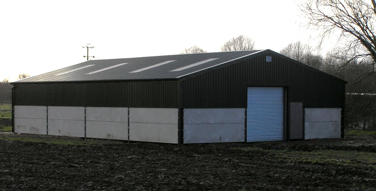 Agricultural Buildings