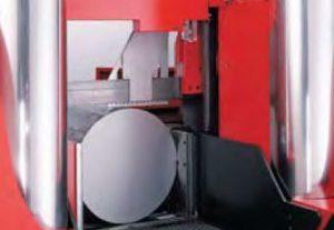 Amada HFA530 CNC Super Bandsaw | IEM UK