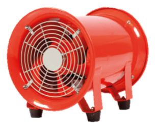 Air Movement Fan