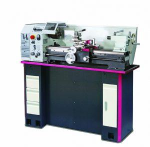TU2506 V Small Precision Lathe   IEM UK