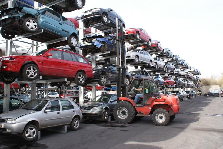 Car Racking