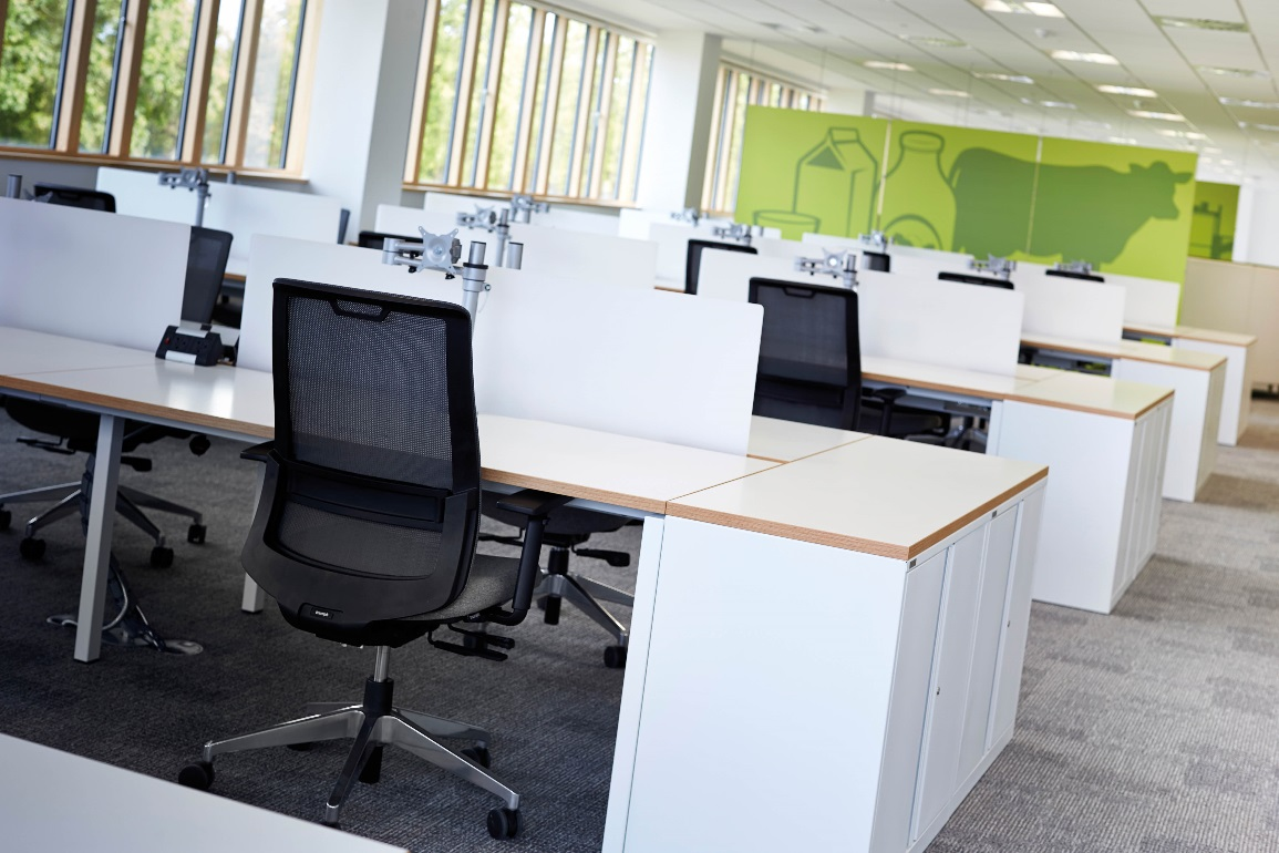 Desking & Meeting