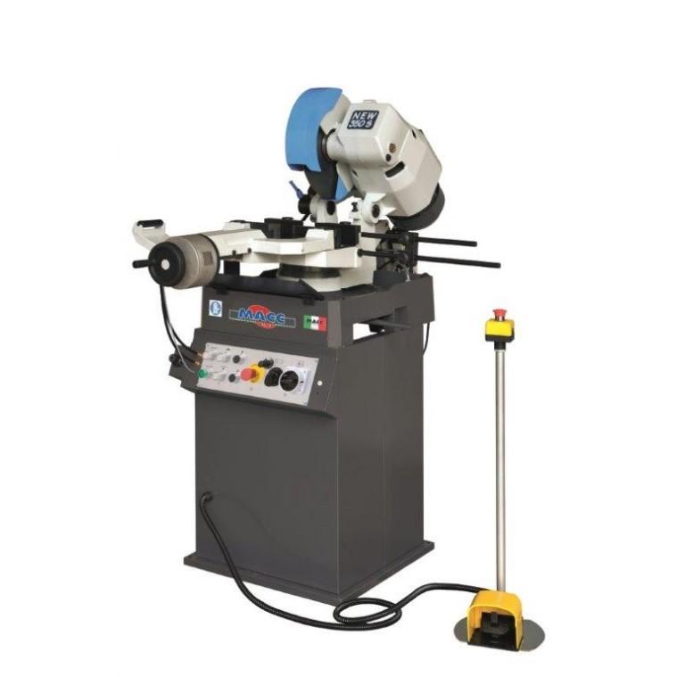 Macc New 350 S Semi-Automatic Circular Saw