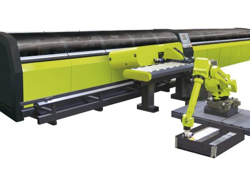Bewo Automatic Cutting Machine