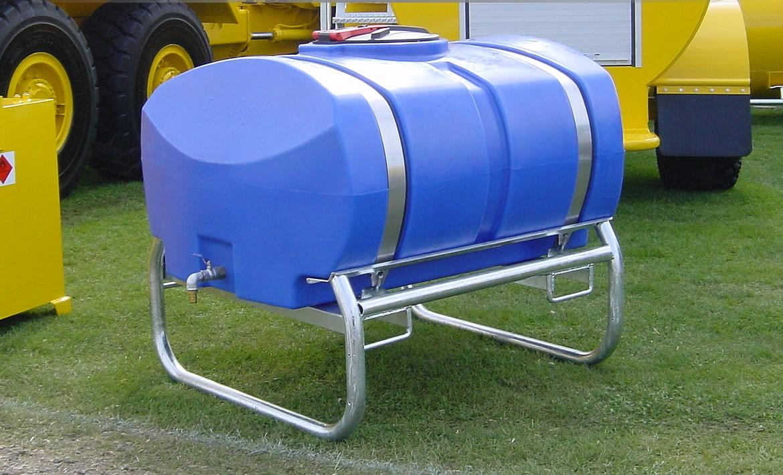 Durable Static Water Tanks