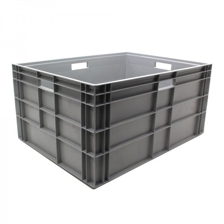 80cm Plastic Euro Box 160 Litre