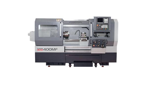 Dugard Lunan 400MF CNC Lathe