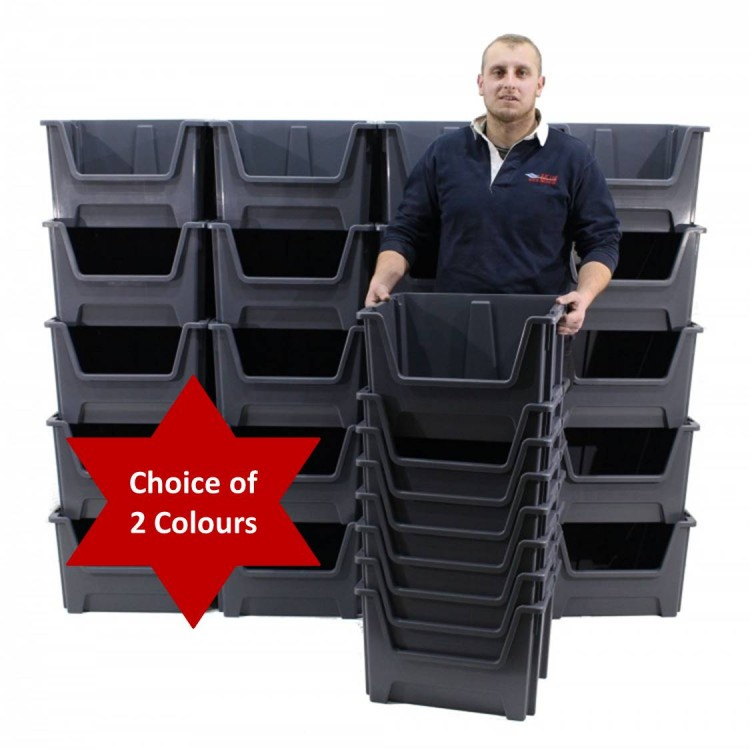 Order Picking Space Bin Container