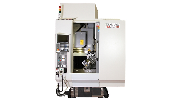 Dugard RM250RT 5 Axis Machining Centre