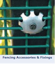 Fencing Accessories & Fittings