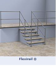Handrail & Components