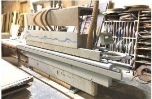 Kitchen Bedroom Manufacturer Woodworking Equipment Auction Iem Uk
