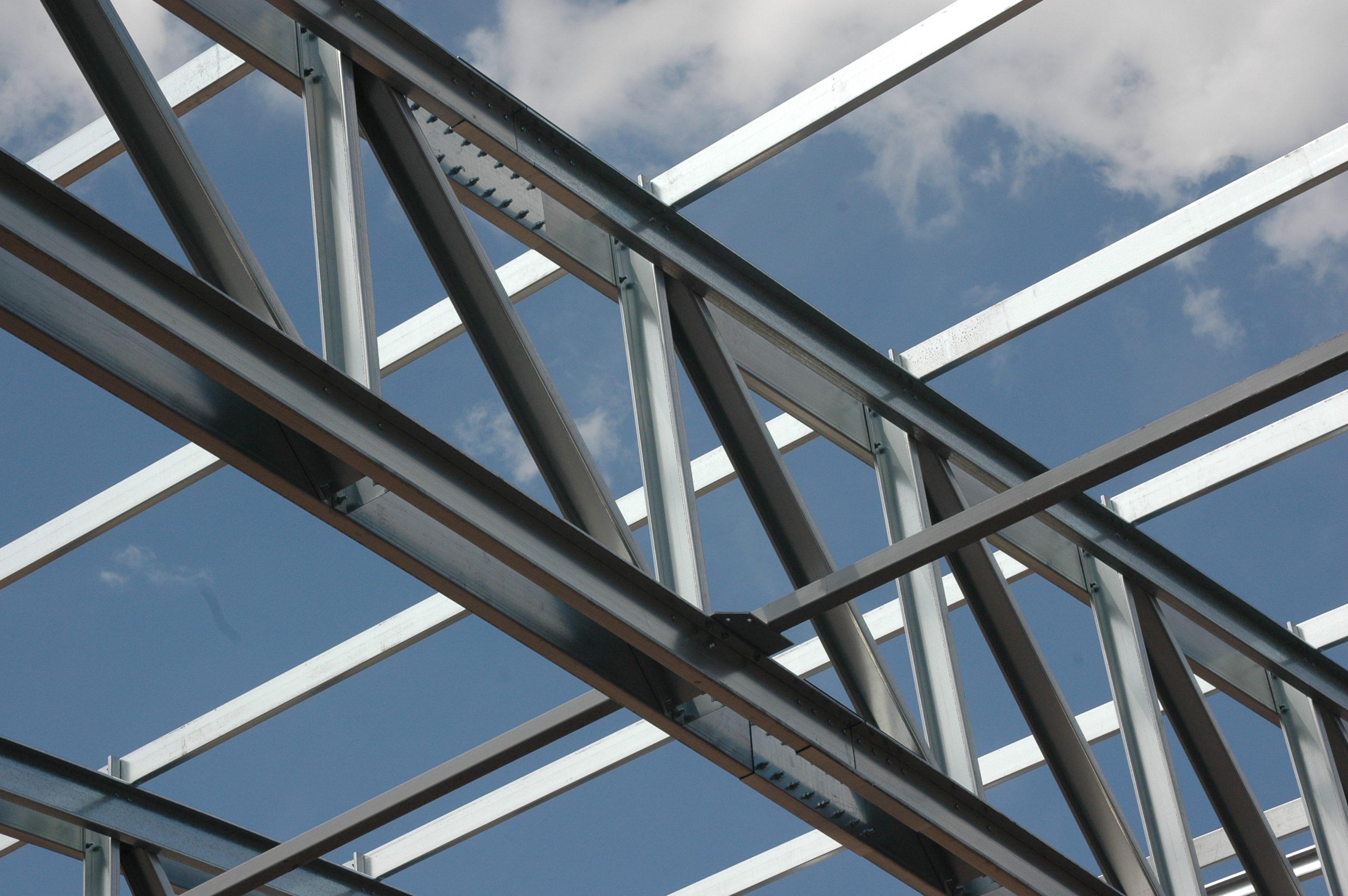 New & Used Steel Buildings for Sale | IEM UK