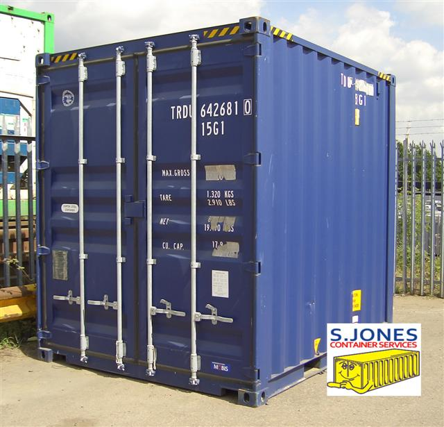 10ft Container for Sale