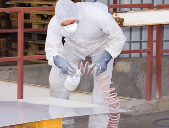 Specialist Protective Coatings