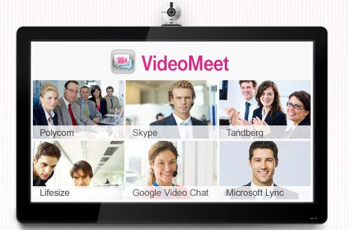 Imago to provide free video conferencing through Deutsche Telekom's