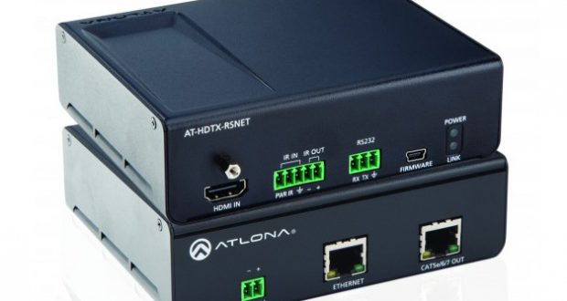 Atlona AT-HDRX A//V Extender