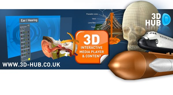 3D Hub and It Is 3D join forces to bring 3D products to the