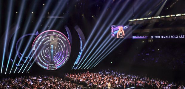 Image result for the brits awards